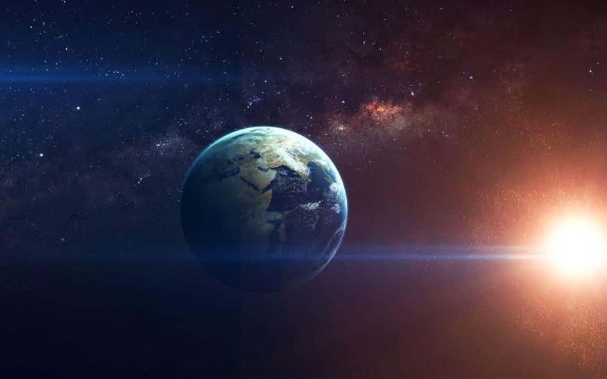 ホワイトホールによって宇宙が作られたという雑学