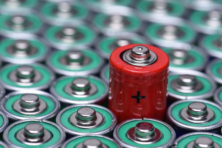 """乾電池の""""単""""の意味と由来とは?単3、単4…。についてのトリビアまとめ"""