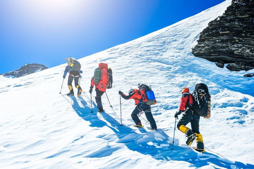 下山時に8キロ!エベレスト登山はゴミを持ち帰るのが義務についてのトリビアまとめ