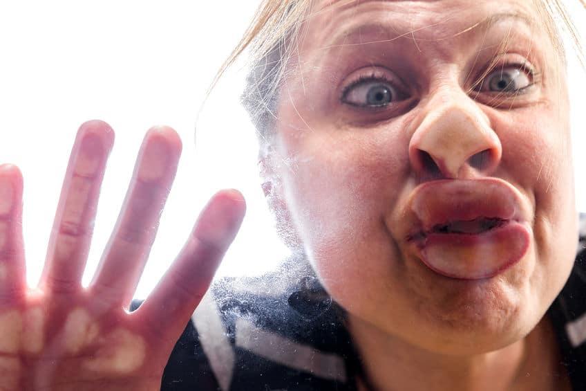 ブスの語源はトリカブトの毒で麻痺した顔!?というトリビア