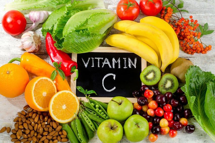 1.ビタミンCを一緒に摂るというトリビア