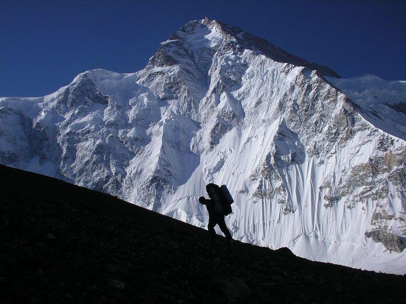 世界で二番目に高い山「K2」の雑学まとめ