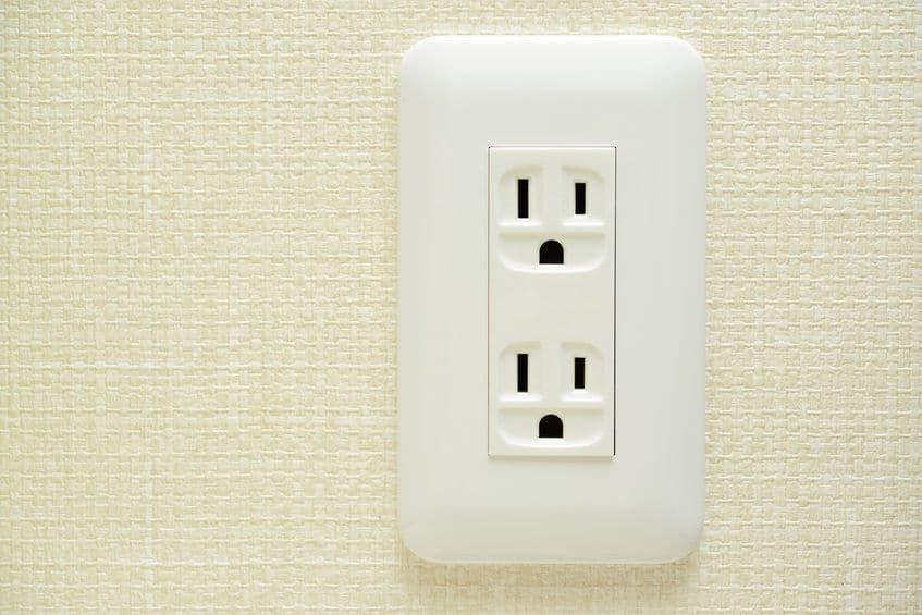 電気は財物。コンセント無段使用で摘発された実例も多い?というトリビア