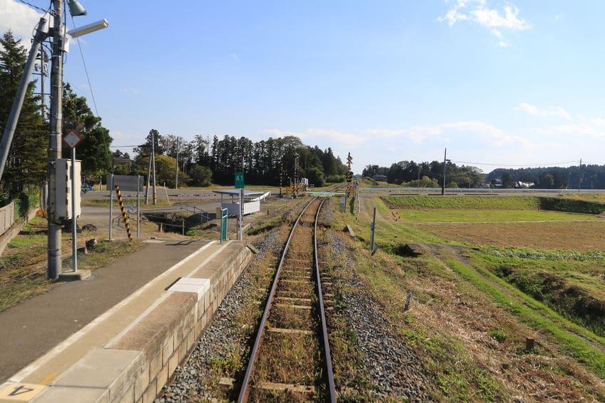 「秘境駅」は日本各地にあるという雑学