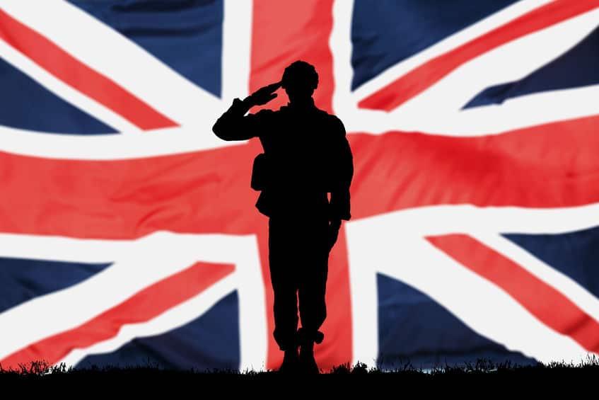 軍隊で敬礼がされるようになったきっかけに関する雑学