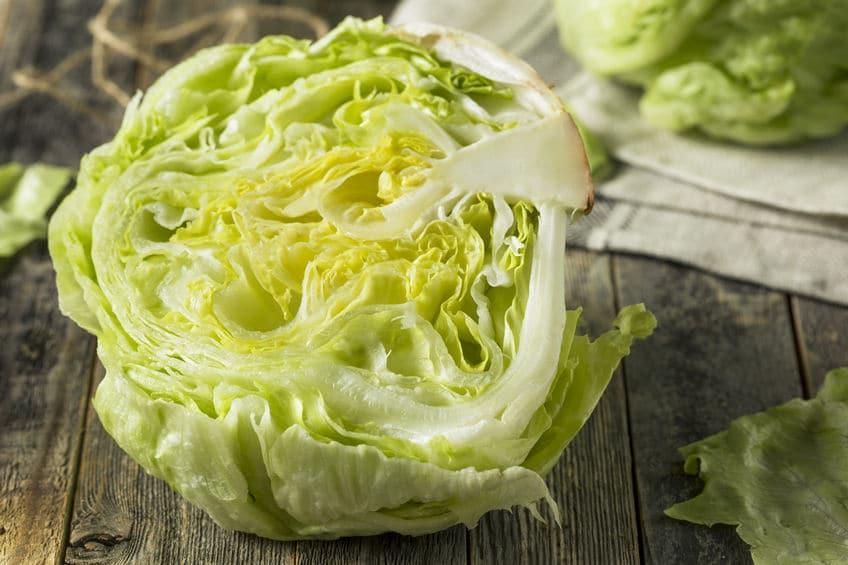 レタスは緑黄色野菜じゃない?サニーレタスについてのトリビアまとめ