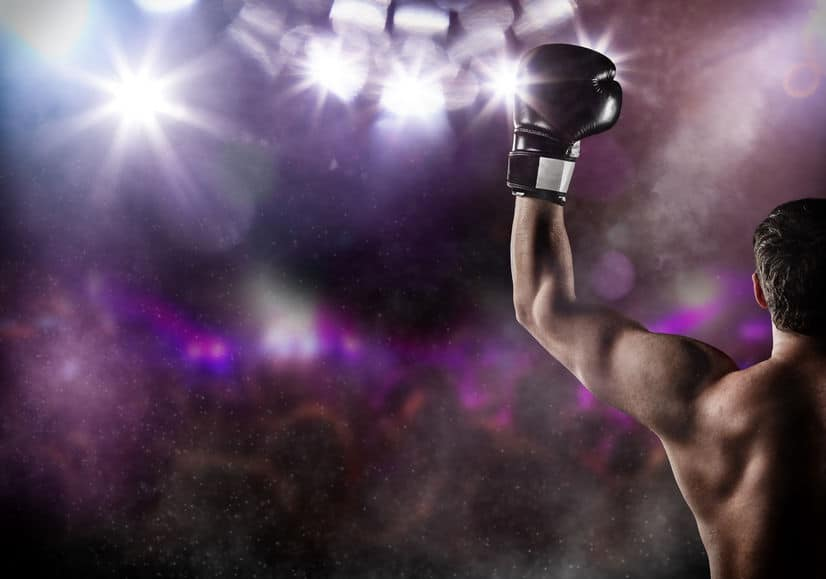 世界のプロボクシング選手で「世界王座連続防衛記録」をもつ人物に関する雑学