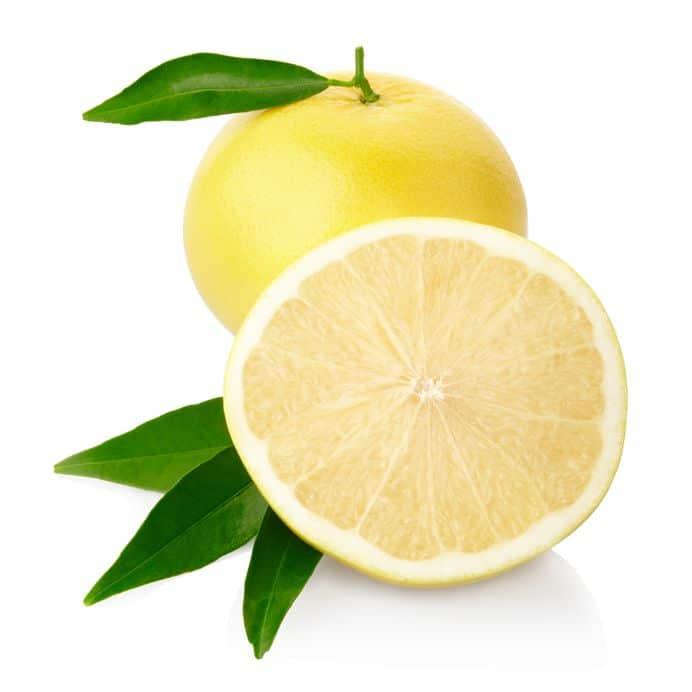 グレープフルーツの栄養と効果についてのトリビア