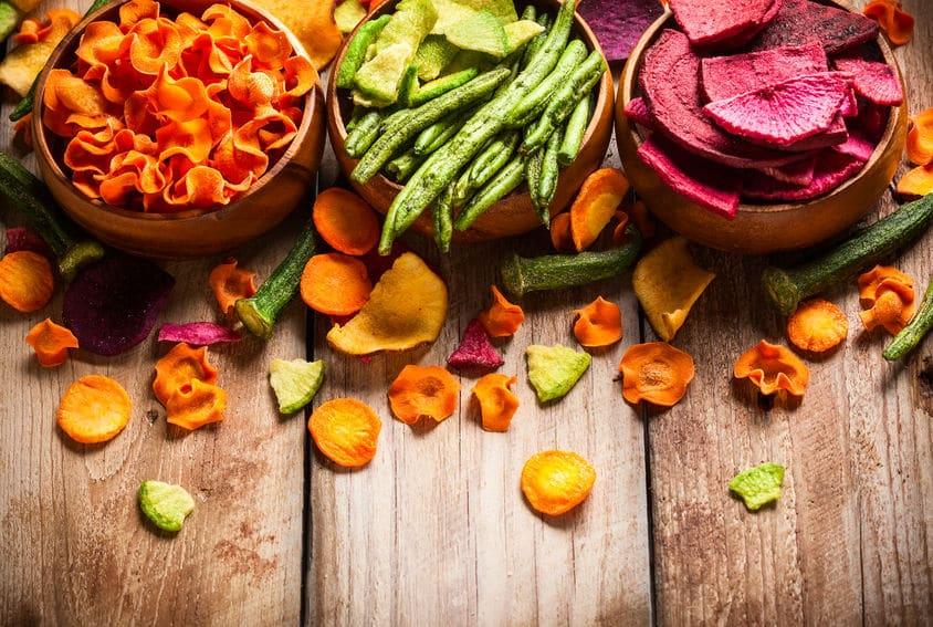 干し野菜の雑学まとめ