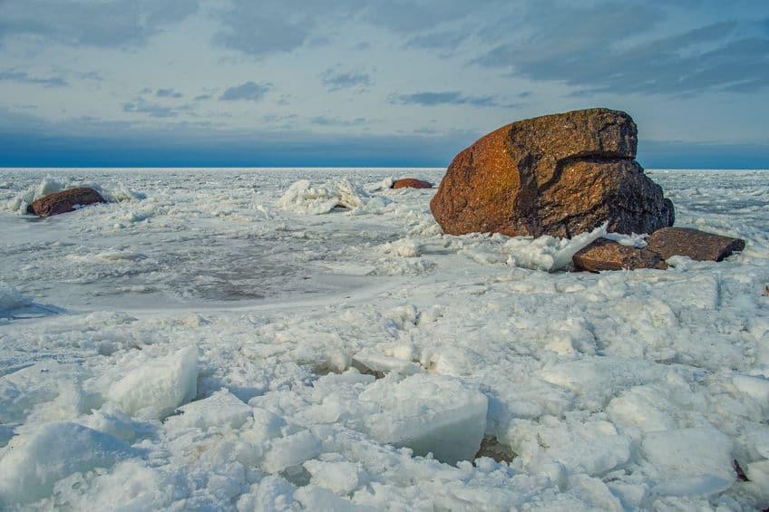 実は17世紀にも地球に「ミニ氷河期」が訪れていたというトリビア