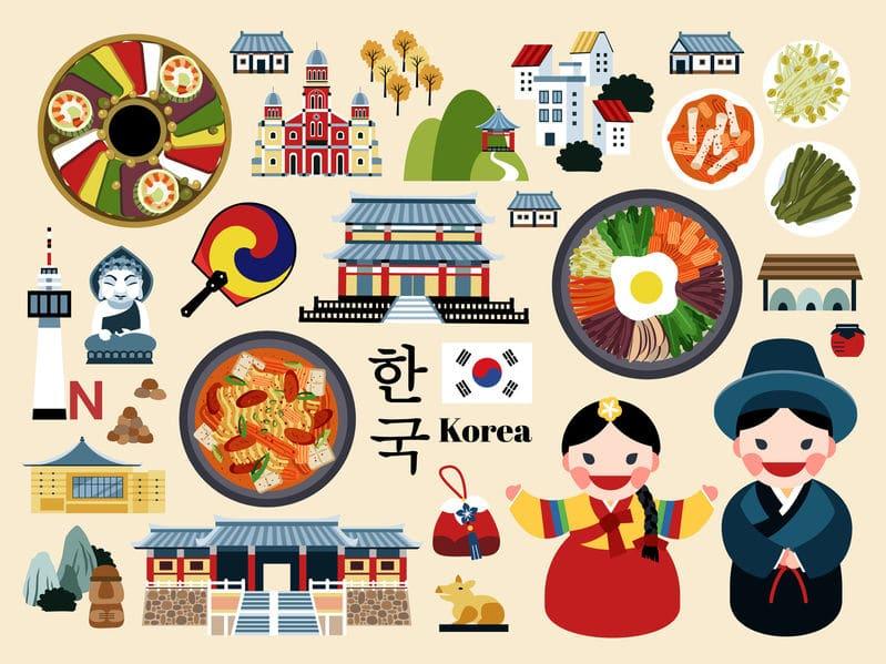 「チャリンコ」の語源と由来は韓国語という雑学