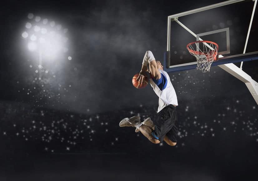 当初のバスケットボールのルールに関する雑学