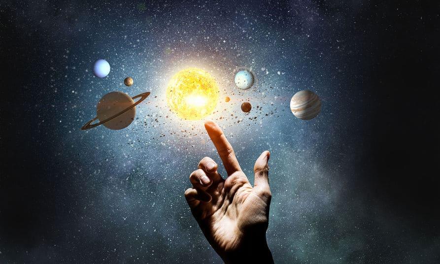 惑星には寿命がないという雑学