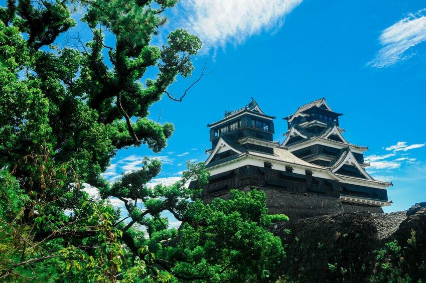 熊本城の雑学まとめ