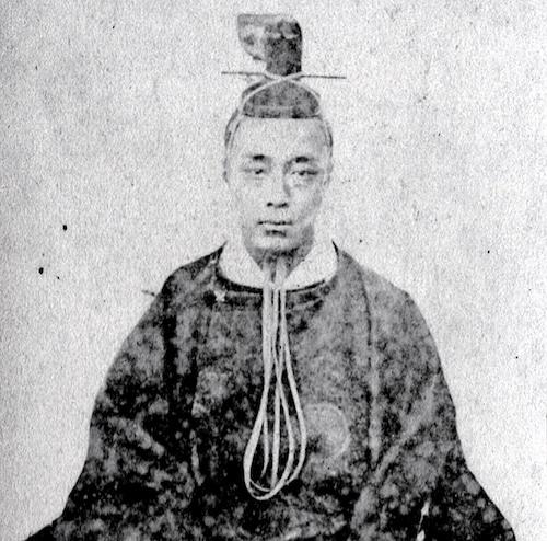 徳川慶喜に関する雑学