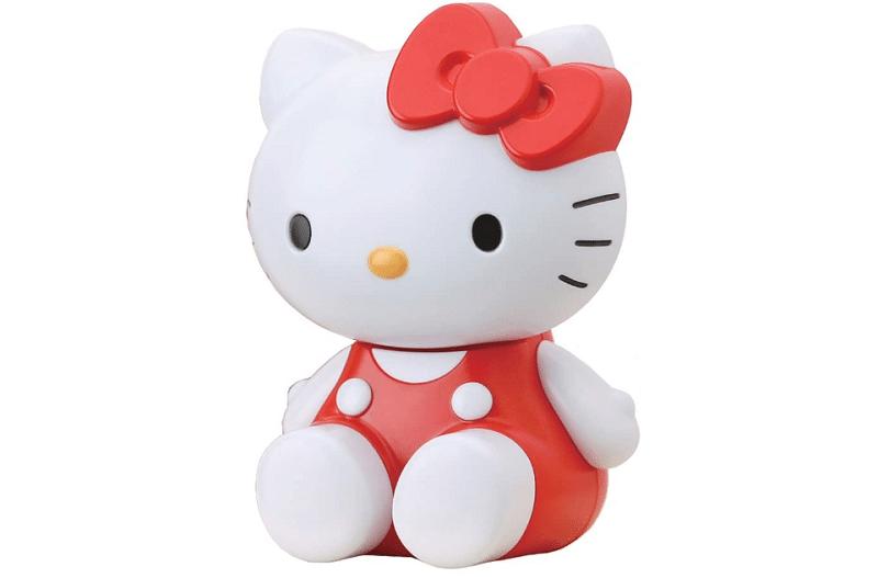 キティちゃんの正体は猫ではなく人間?という雑学