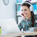 オーディブルをパソコンで聴く方法