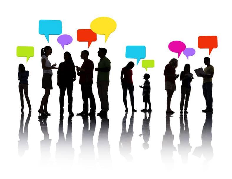声優志望やナレーター志望への発信内容 コミュニケーション論